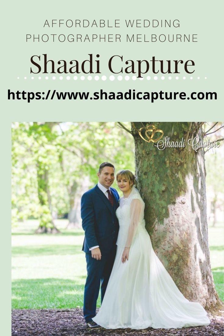Shaadicapture - Affordable Wedding Photographer Melbourne