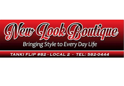 New Look Boutique