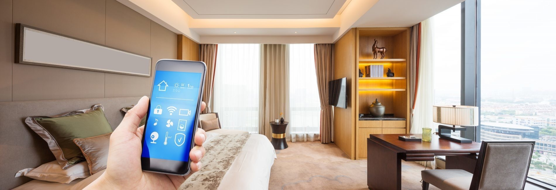 Home Automation Ideas for Your Smart Security System