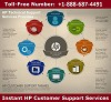 HP Toll Free Number +1-888-687-4491