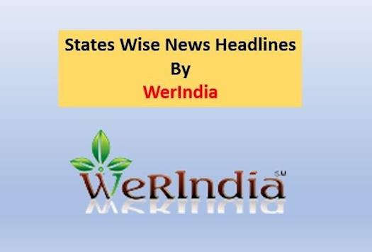 All Indian States News Headlines