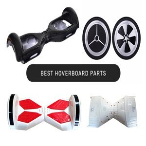 Best Hoverboard Parts | Best Self Balancing Scooter