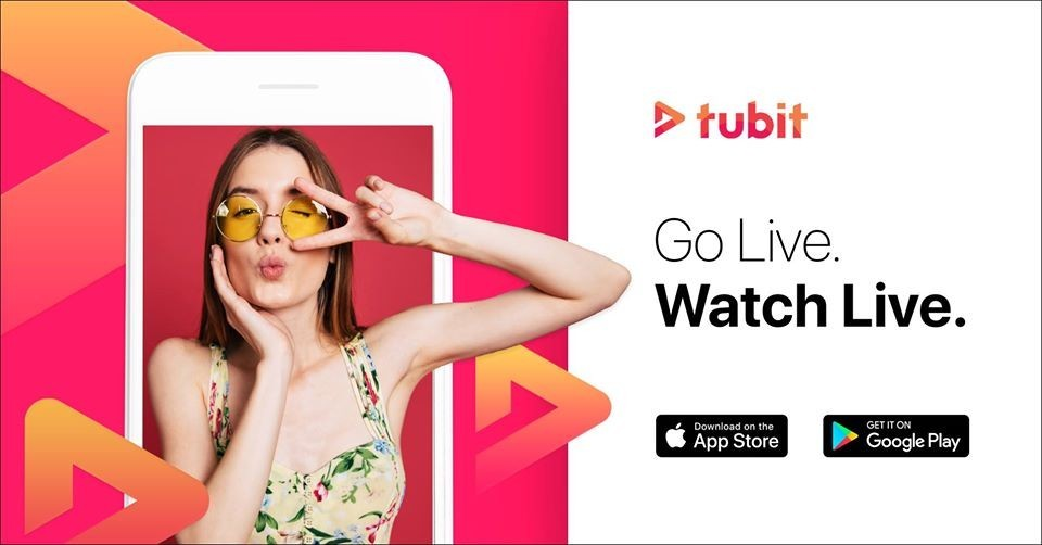 Tubit.com is the Best Live Global Broadcasting App in 2021