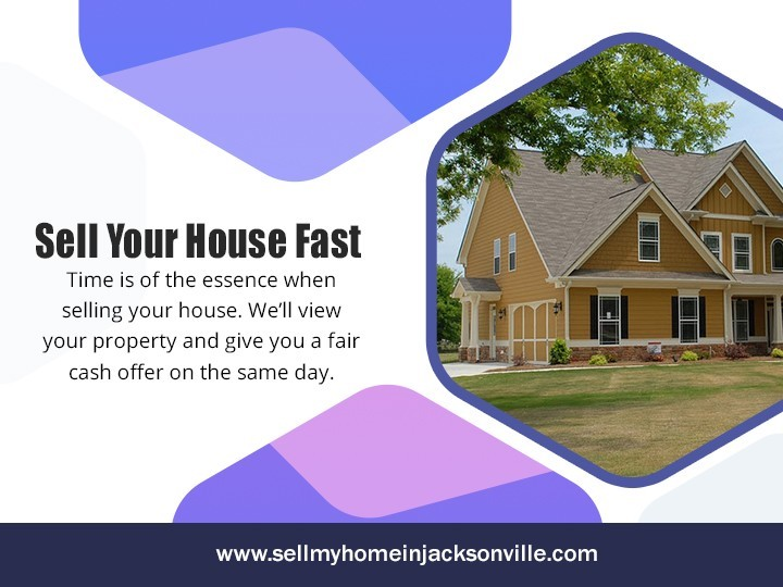 Sell My House Quickly Jacksonville
