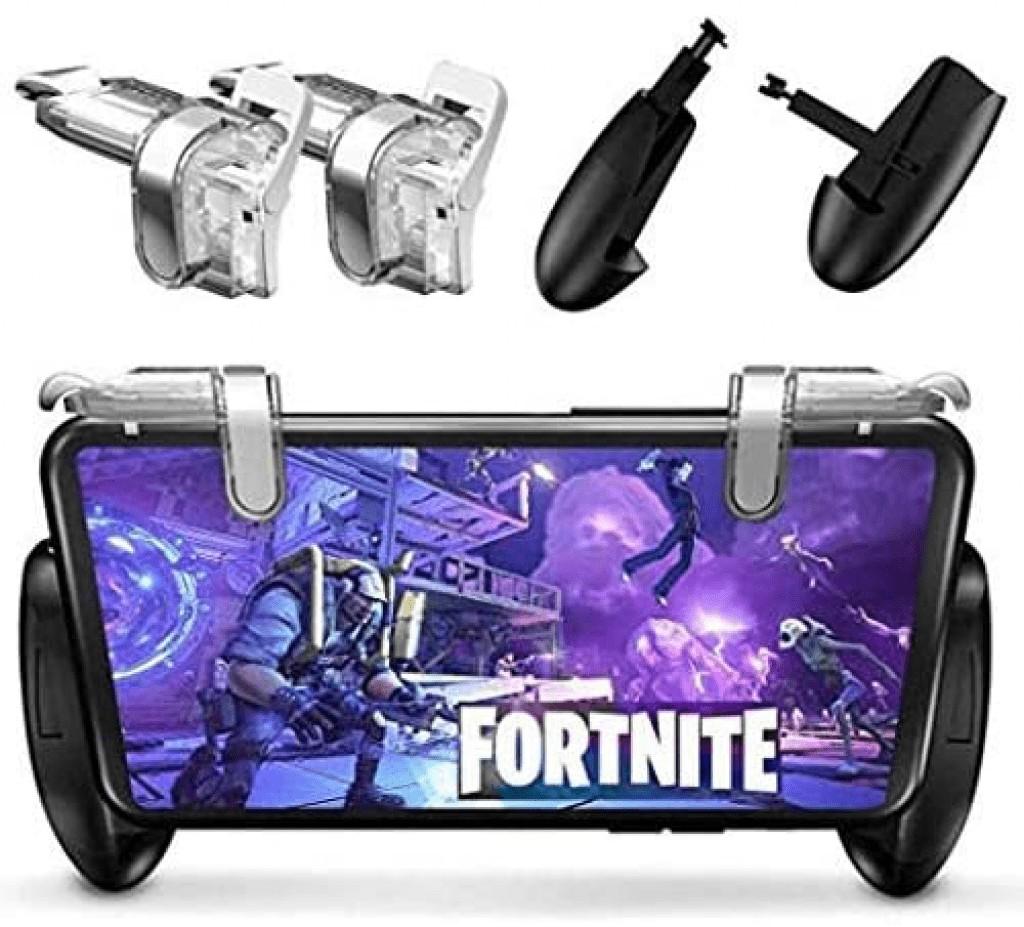 FORTNITE & PUBG Mobile Game Controller