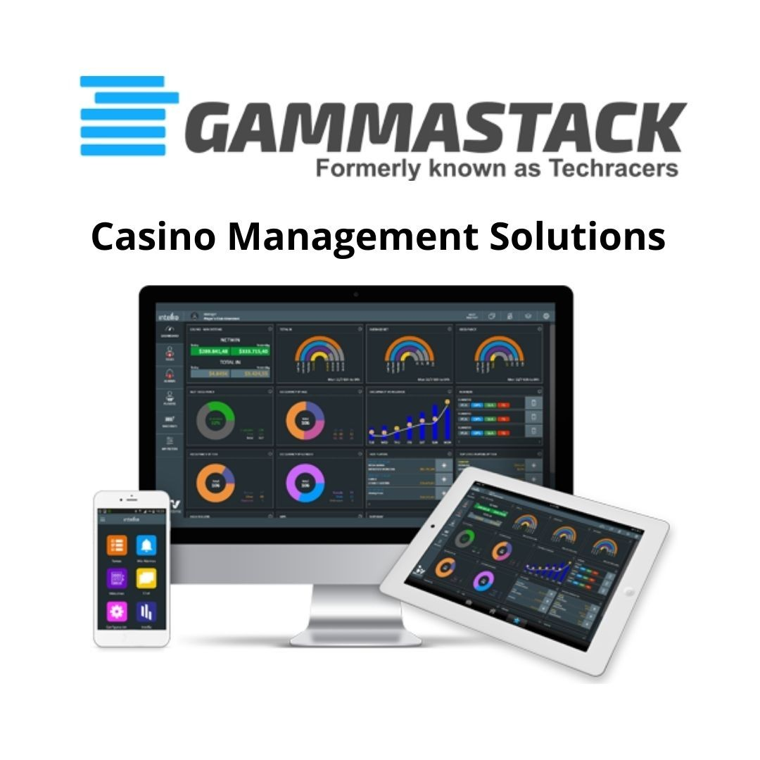 Casino Management Solutions