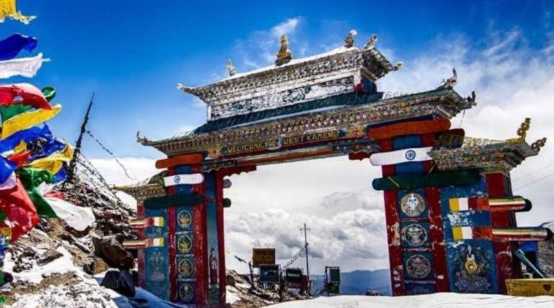 Arunachal Pradesh Tour Plan