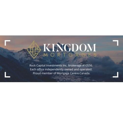Kingdom Mortgages - Rodney Schunker, Mortgage Agent | Specialist | Toronto