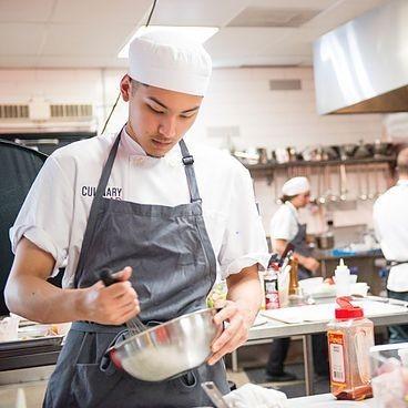 Culinary Lab School