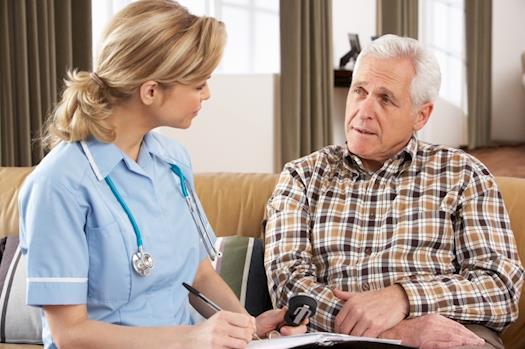 Home health care service 10