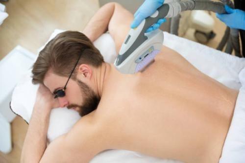 Male Skin Clinic (Sparkhill)2