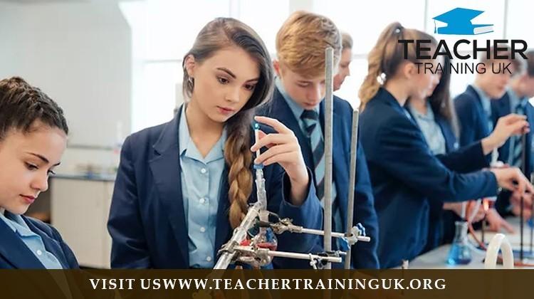 teacher training courses uk