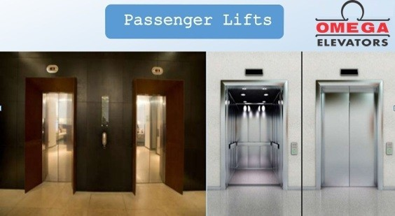 Who is the Leader in Manufacturing Automatic Passengers Elevators or Lifts in India?