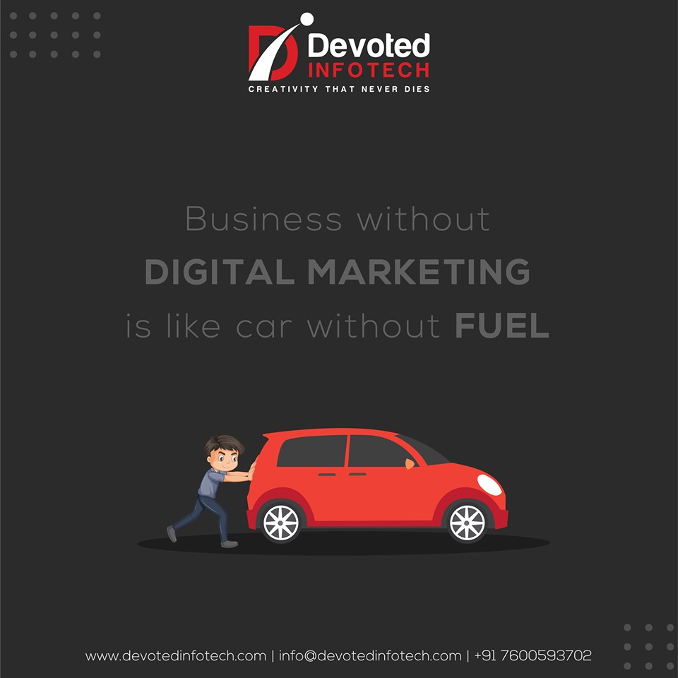 Digital Marketing Service Ahmedabad