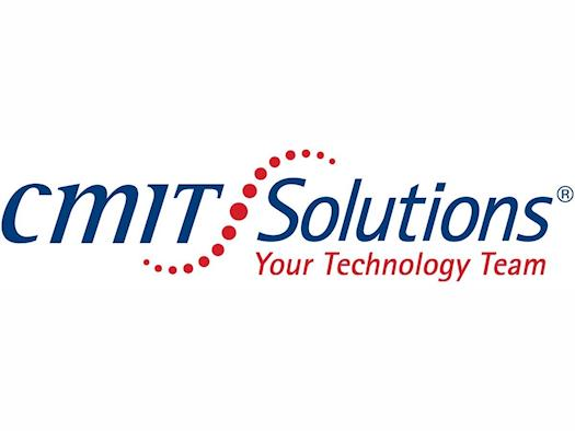 CMIT Solutions of Ocala Logo