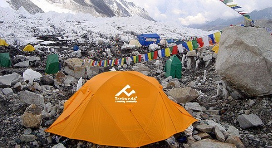 Everest Base Camp Trek – Trek in Nepal | Trekveda