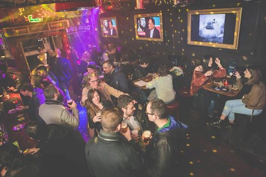 Sports Bar Amsterdam