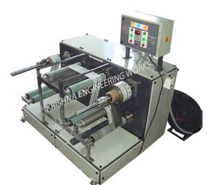 Doctoring Slitting Rewinding Machine Manufacturer