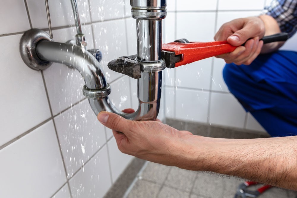 Emergency plumbing services in Sydney
