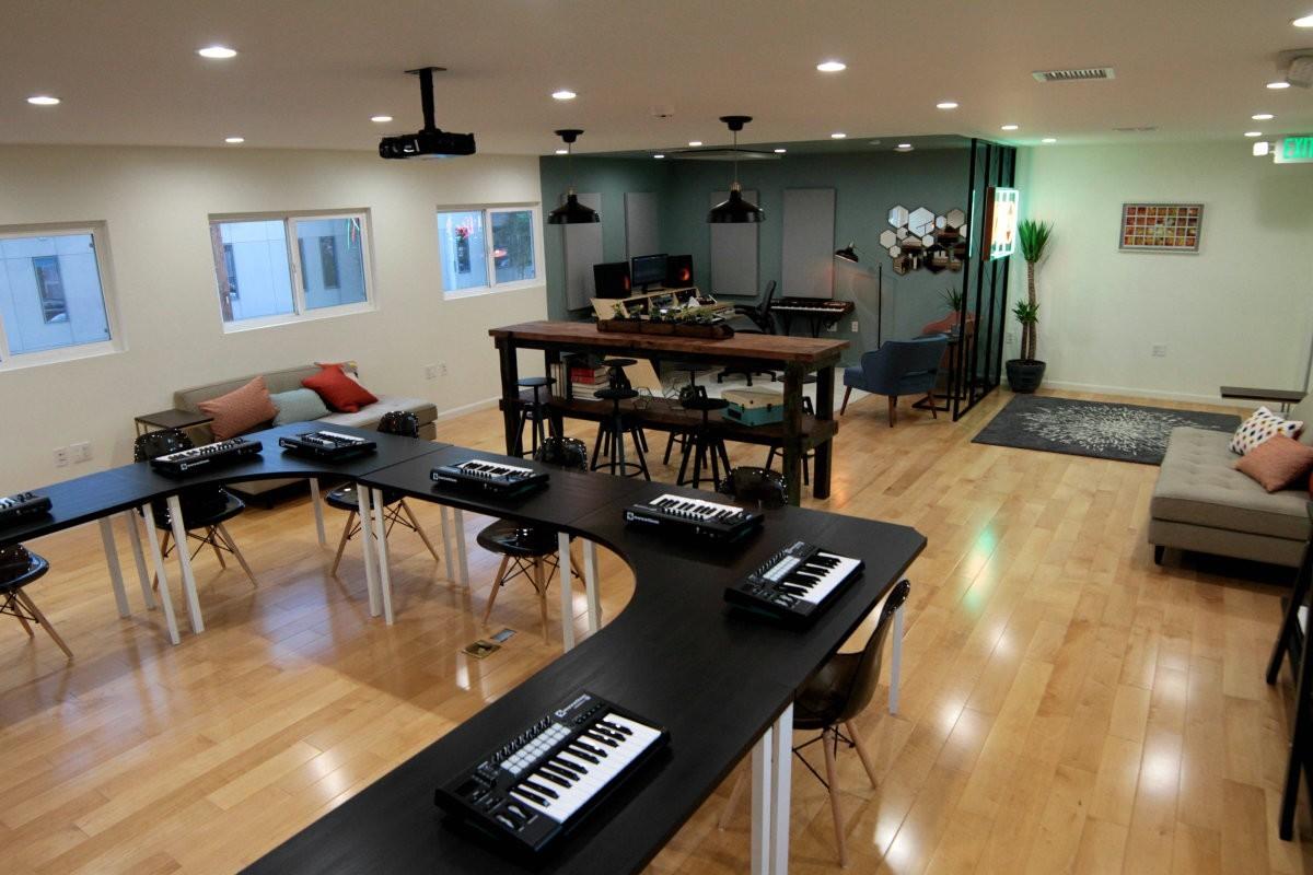 Iomusic Academy