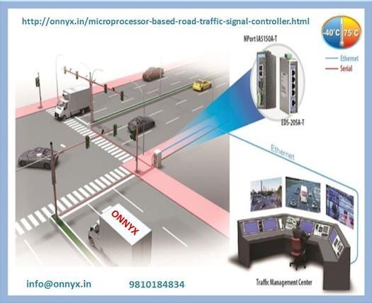 Adaptive Traffic Control System