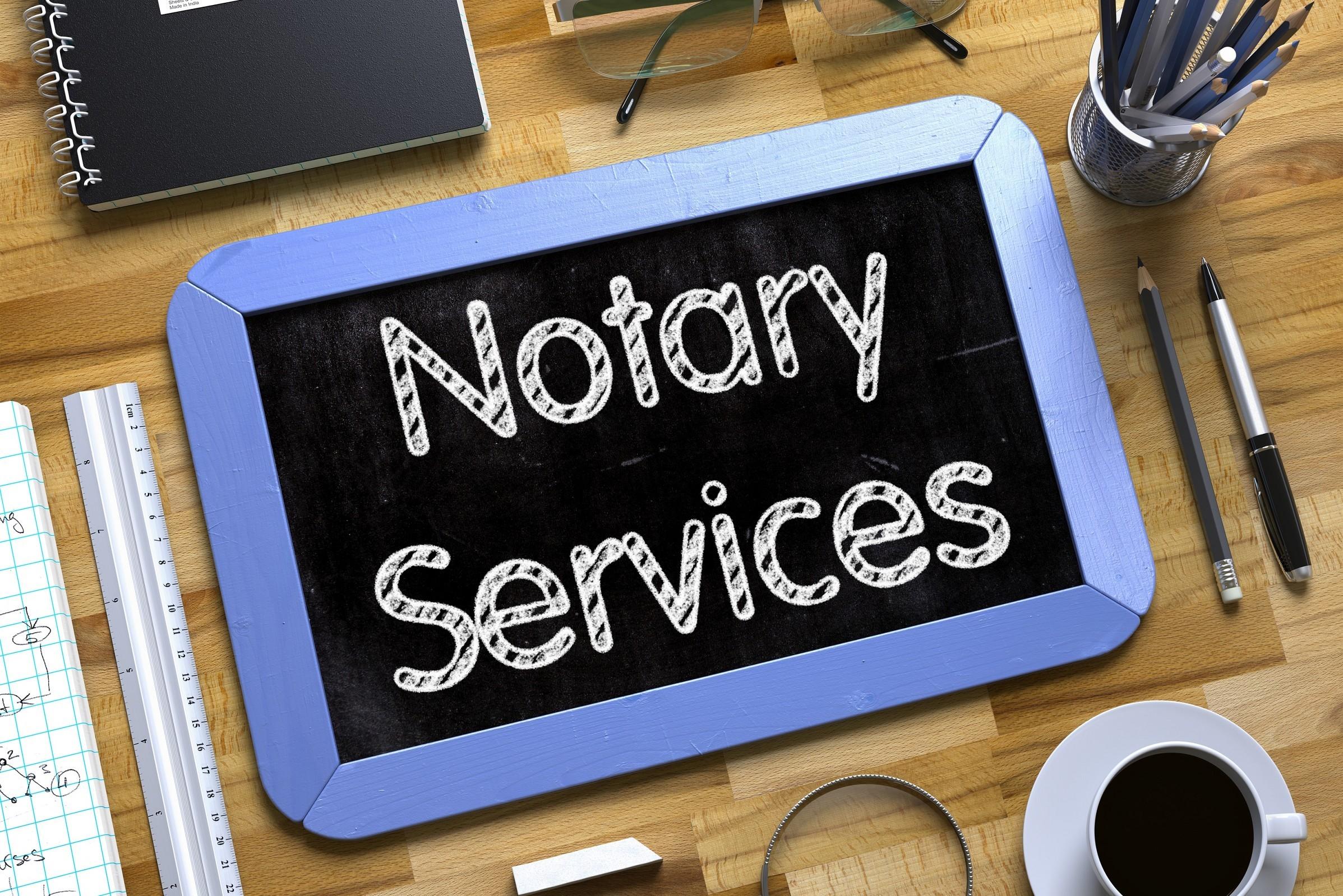 Apostille services in Olathe KS