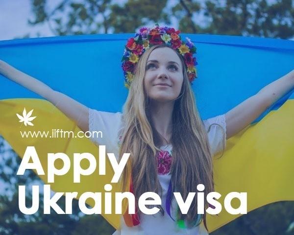 Apply Ukraine visa - Types, Requirements, Benefits