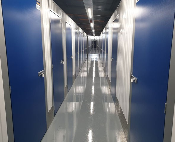 Safestore Self Storage Peterborough