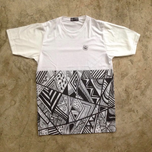 Screen Printed Tshirts