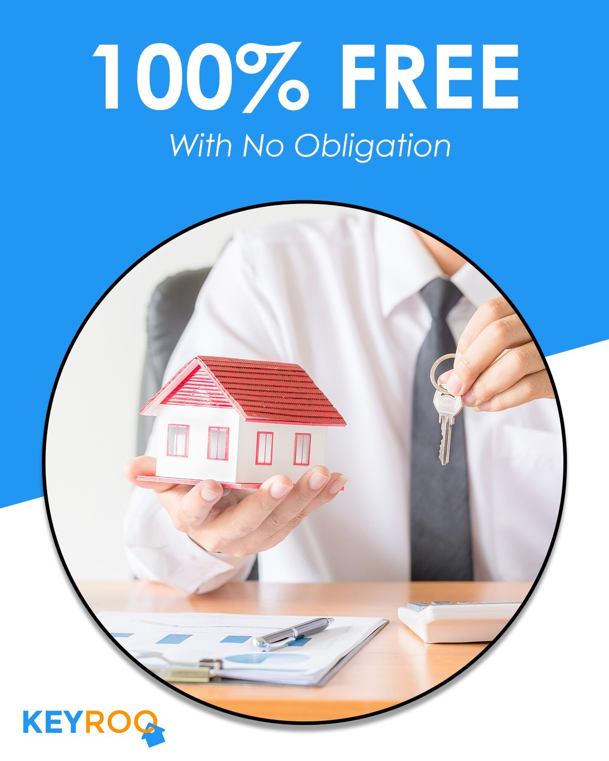 Sell Your House Fast in Dallas | 100% Free Process