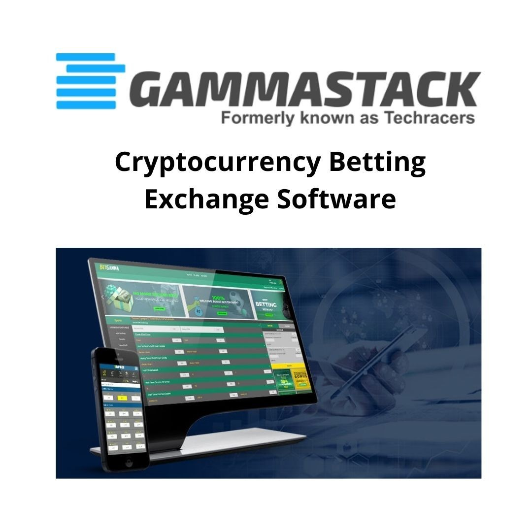 Cryptocurrency Betting Exchange Software