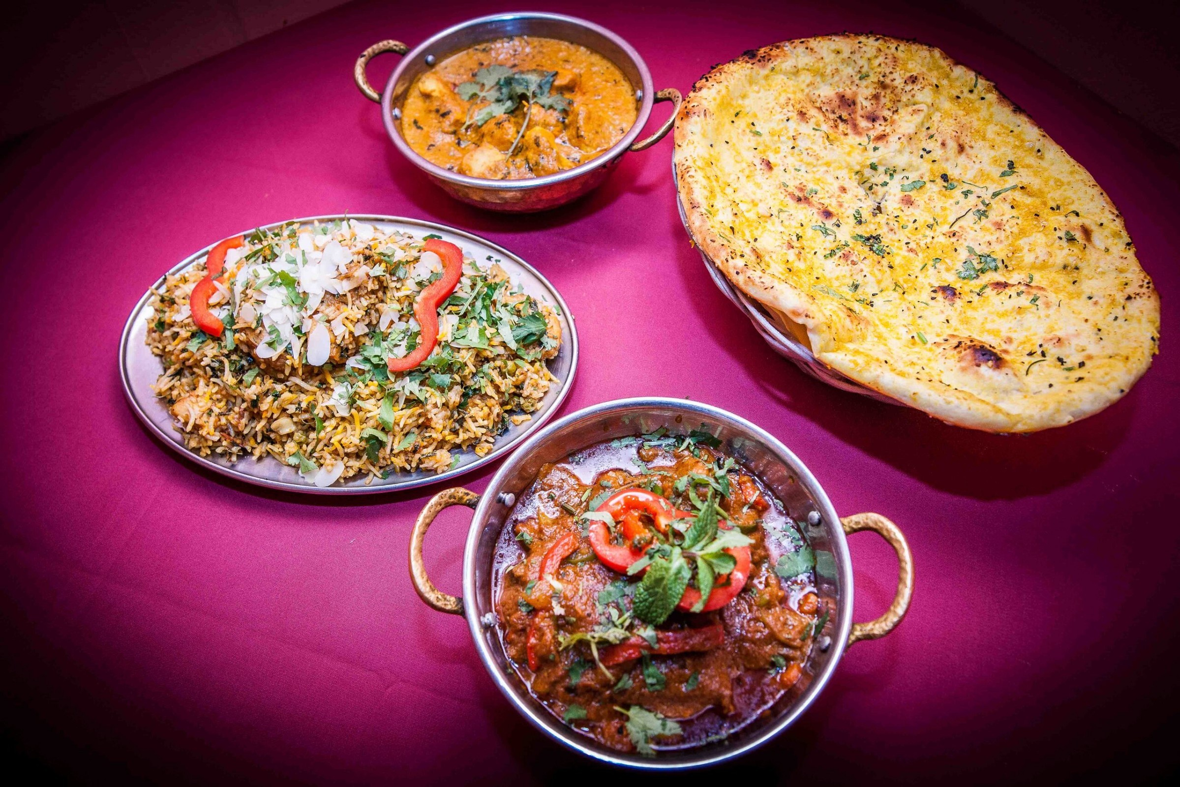 Indian Food Restaurant In Amsterdam | Indian Restaurant