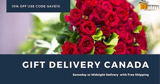 Online gift delivery toronto canada