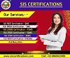 SIS Certification Services