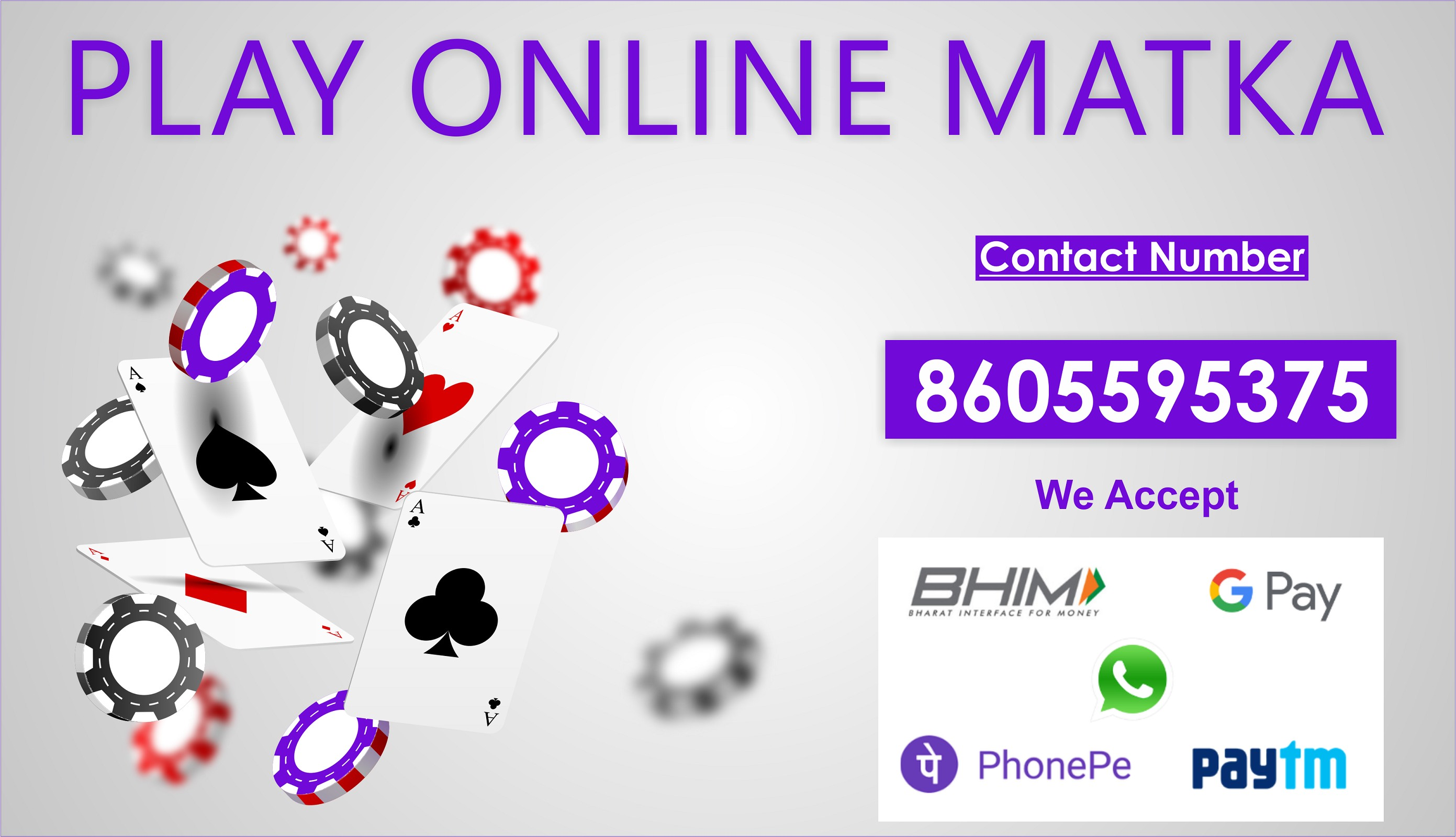 Play Online Satta Matka Syndicate Night with Satta Bet