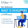 Hire React JS Developers & Programmers | Hire Within 24 Hours