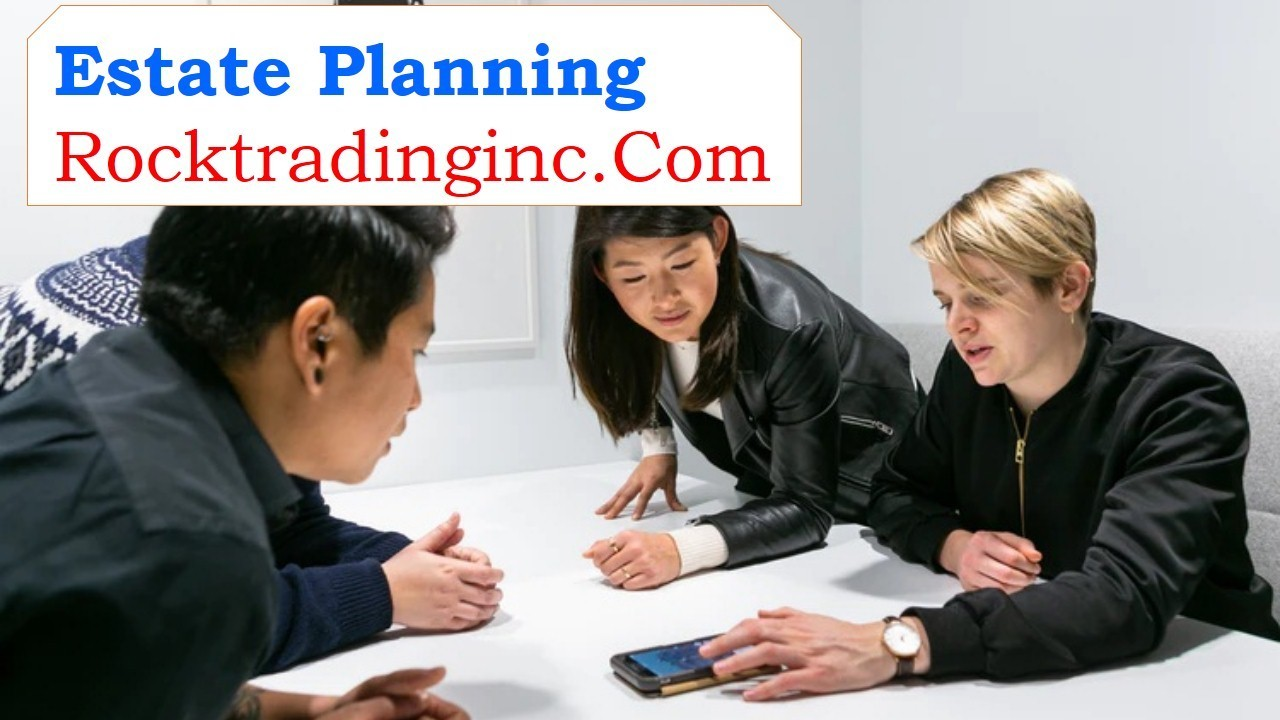 Rock Trading Inc Tokyo Review Estate Planning