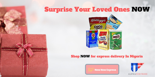 Surprise Your Loved Ones NOW