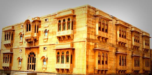 best hotels in jaisalmer