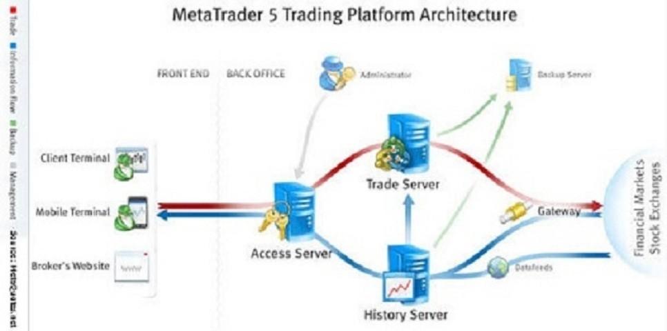 Metatrader 5 Whitelabel Software - MT5 Forex Trading Platform