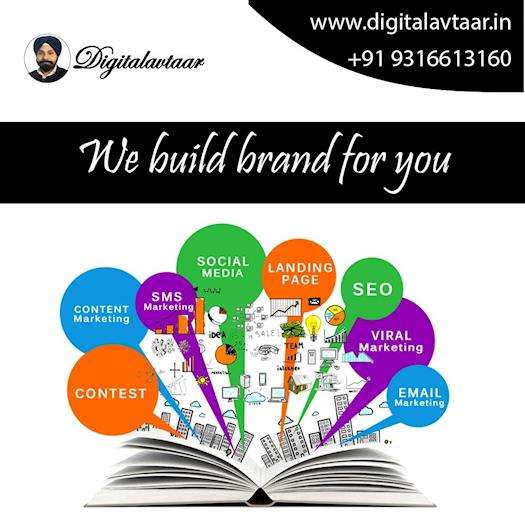 Digital marketing agency in chandigarh
