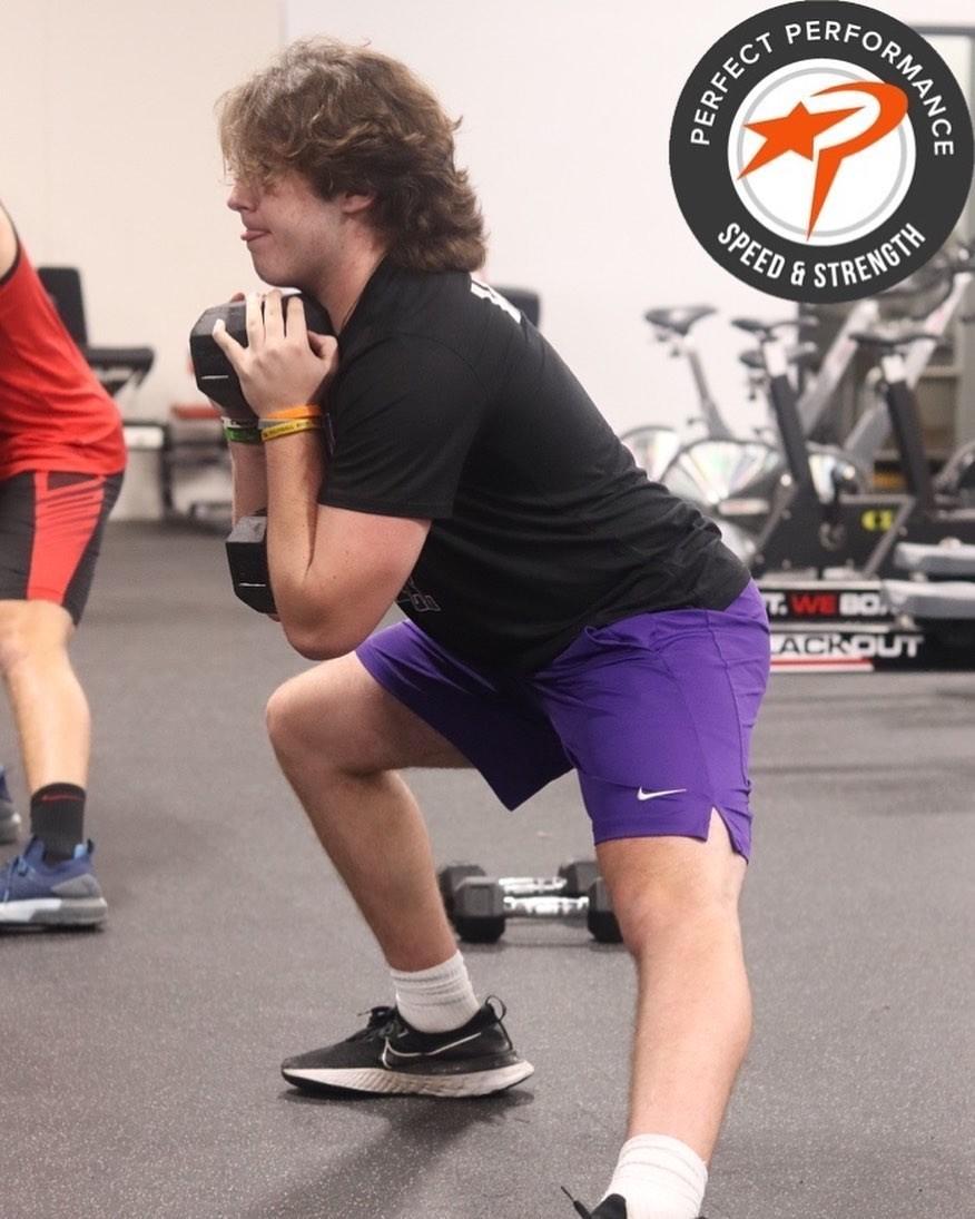 Perfect Performance NOVA - Elite Sports Performance Training Institute in VirginiaUse Initial Capita