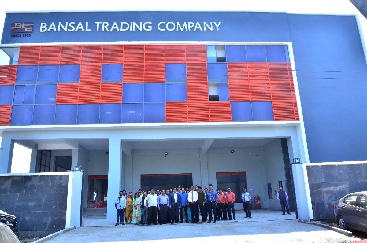 Chemical Warehousing Industries in Delhi