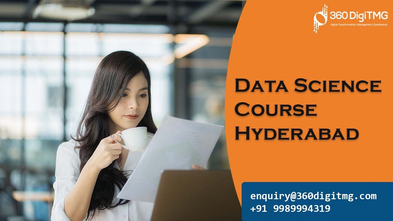 Best Data Science Course In Hyderabad