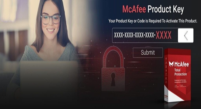 Mcafee Activate- Download and Setup