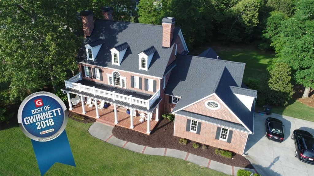 Lawrenceville GA Roofing Company - Perimeter Roofing