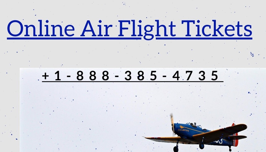 best online air flight tickets booking