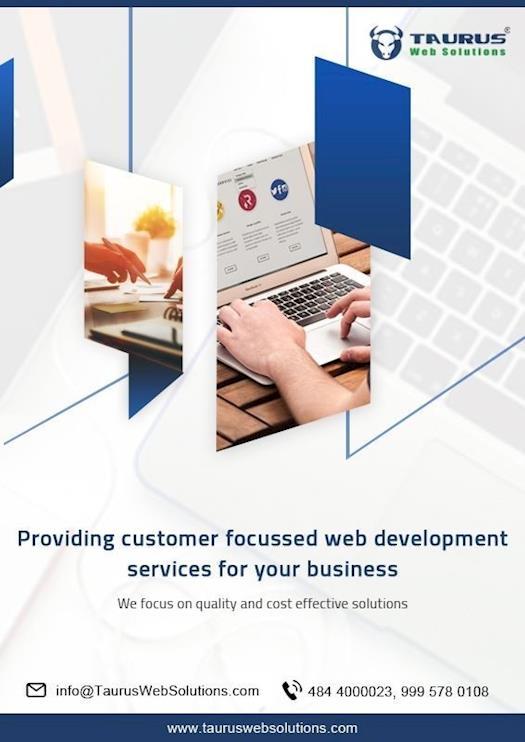 best website designs in kerala