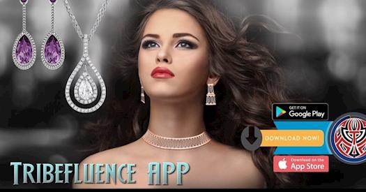 Jewelry brands can increase their sales and influencers can make money with TribeFluence