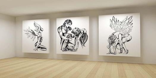 Mizzli Art